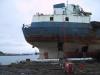 Резка кораблей