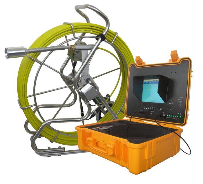 Телеинспекция систем вентиляции